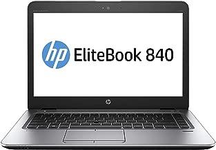 2019 HP Elitebook 840 G1 Business Laptop Computer/ Intel Core i5-4300U up to 2.9GHz CPU/ 8GB RAM/ 240GB SSD/ 14