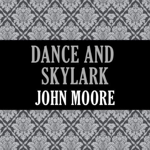 Dance and Skylark audiobook cover art