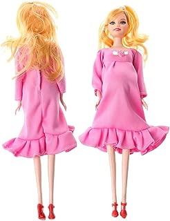 VANKER Embarazada de la mama de la muñeca de la muñeca