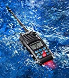 ICOM IC-M23 Walkie-Talkie by Icom