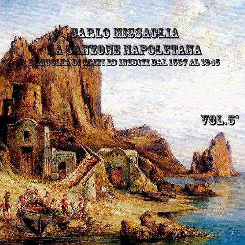 Funiculì funiculà (Anno 1880)