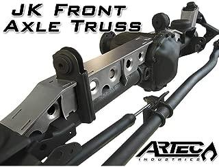Artec Industries JK4401 Jk Front Axle Truss/Dana 44