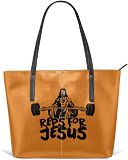 King Dare Panda-dab Women Fashion Handbags Tote Bag Shoulder Bag Top Handle Satchel - Microfiber PU Leather