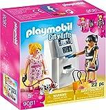 Playmobil City Life 9081 - Bancomat, dai 4 anni