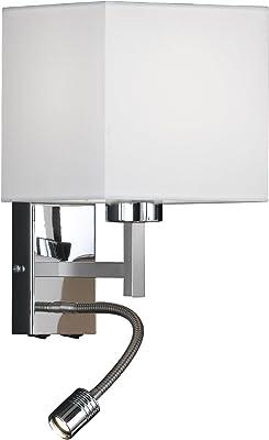 Beleuchtung Gastfreundlich Design Stehlampe Stehleuchte Deckenfluter Lampenschirm Metall Wohnzimmer Modern Stehleuchten