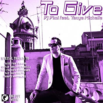 To Give (Classic Mix)