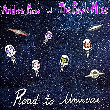 Road To Universe
