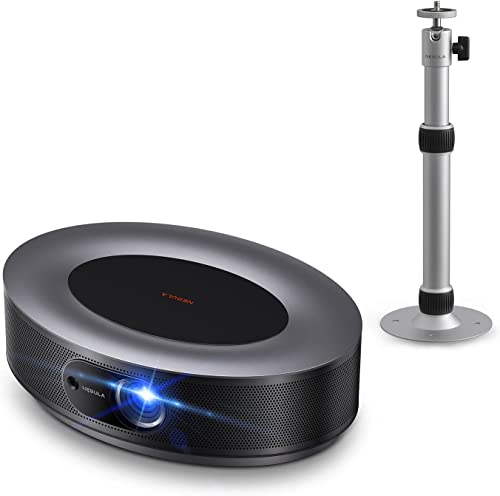 2021 Anker Nebula Cosmos 1080p Video Projector with sale Stand, Fits All Nebula new arrival Projectors outlet online sale