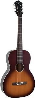 Recording King RPS-9-TS Dirty 30's Series 9 Single 0 Acoustic Guitar, Tobacco Sunburst