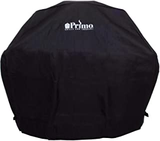 Primo 410 Grill Cover for Oval XL in Table or Kamado in Table