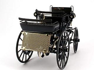 سيارة مرسيدس-بنز دايملر كلاسيك بحجم 1/18