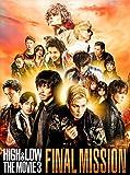 HiGH & LOW THE MOVIE 3/FINAL MIS...[Blu-ray/ブルーレイ]