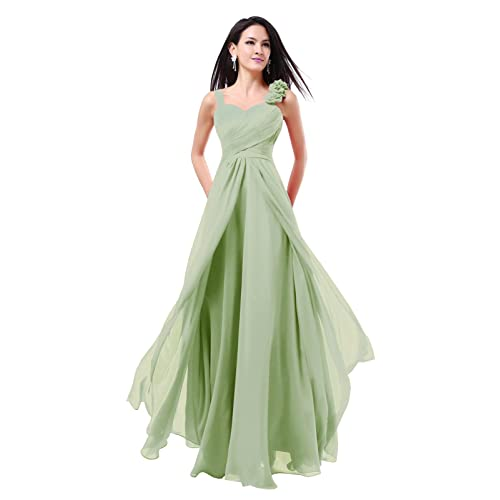 a62aafb10d932 Angel Star New Formal Long Evening Ball Gown Party Prom Bridesmaid Dress -SZ