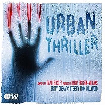Urban Thriller (Original Soundtrack)