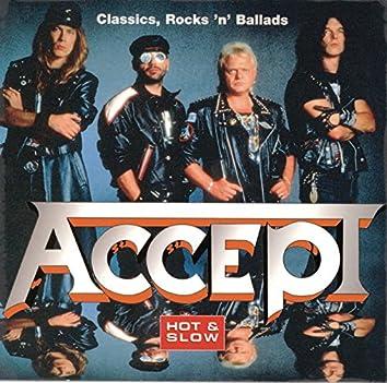 Hot & Slow - Classics, Rock'n'Ballads