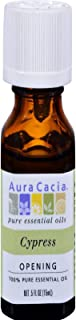 Aura Cacia Essential Oils, Cypress - 0.5 Oz