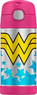 wonder woman thermos