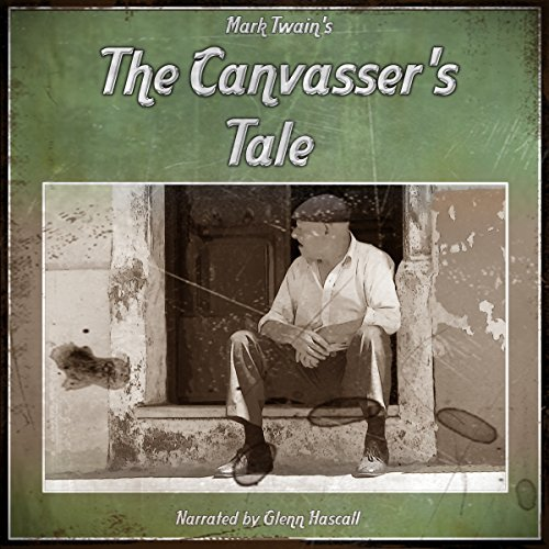 The Canvasser's Tale cover art
