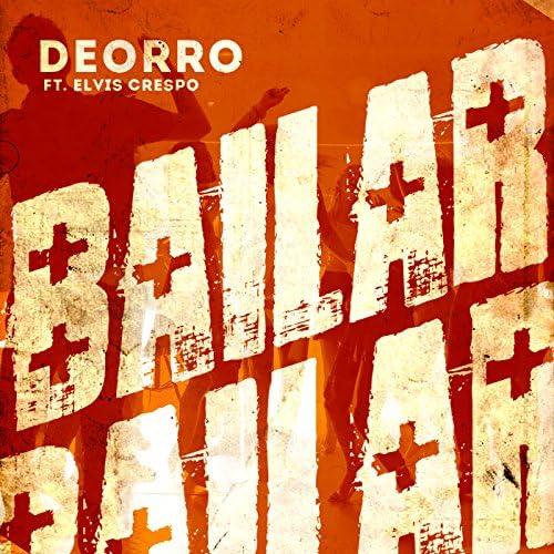 Deorro feat. Elvis Crespo