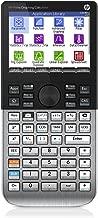 Hewlett-Packard G8X92AAB1S - Calculadora gráfica, color negro y plata