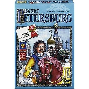 Schmidt Spiele Hans im Glück 48140 - St. Petersburg