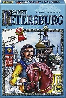 Schmidt Spiele Hans im Glück 48140 - St. Petersburg (B0001FTV5O)   Amazon price tracker / tracking, Amazon price history charts, Amazon price watches, Amazon price drop alerts