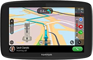 """TomTom GO Supreme 5"""" GPS Navigation Device with World Maps, Traffic and Speed Cam alerts thanks to TomTom Traffic, Updates... photo"""