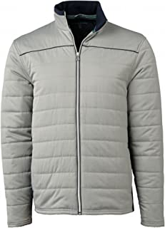 TOMMY HILFIGER Golf Mens Cordell Quilted Jacket