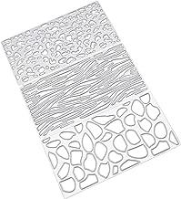 Cutting Dies,IHGTZS 2019 Metal die cuts for card making on clearance letter stencils wood burning stencils DIY Scrapbooking Photo Album Decor Embossing Metal Die-Cut Stamp Stencils