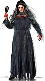 Women's Size The Legend of Bloody Mary Plus Costume