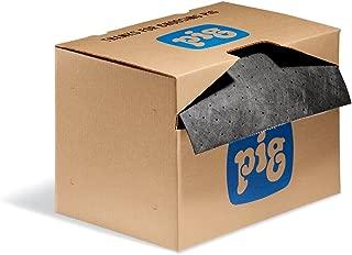New Pig Mat Roll in Dispenser Box - Lightweight Absorbent Mat - 9 Gallon Absorbency - 150' x 15