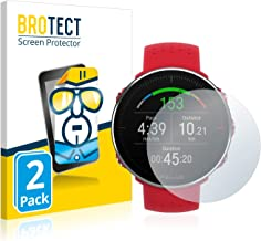BROTECT 2X Protection Ecran Compatible avec Polar Vantage M - Film Protection Ultra Clair
