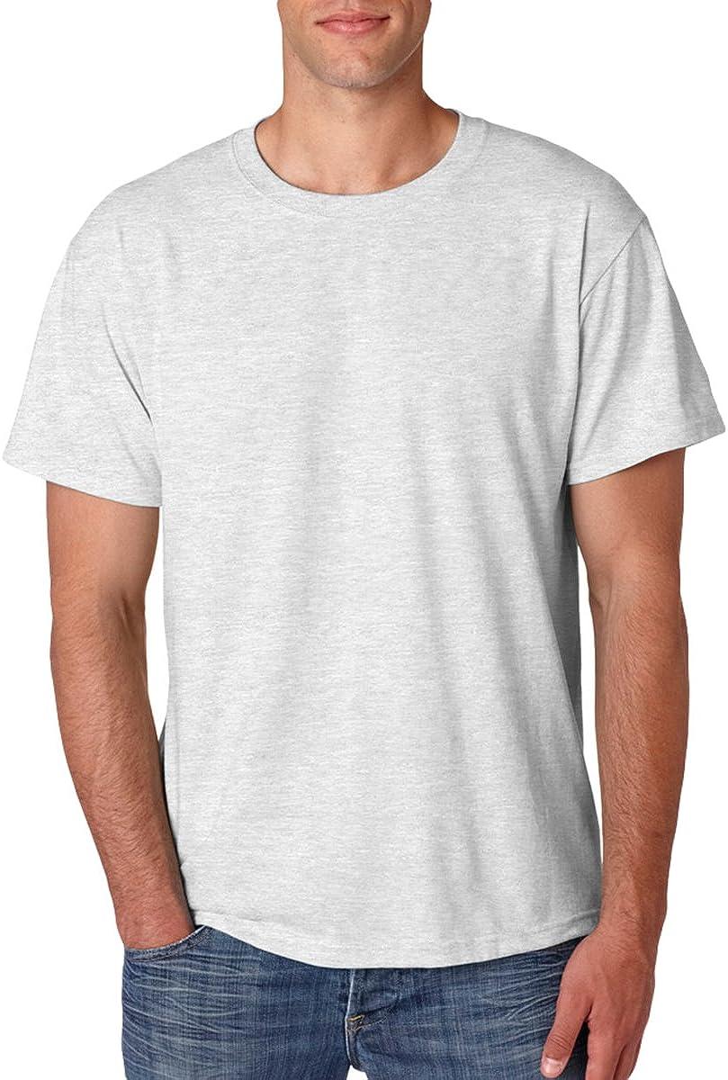Jerzees Tall 5.6 oz. 50/50 Heavyweight Blend T-Shirt