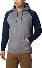Columbia Men's Hart Mountain Ii Hoodie Sweatshirt