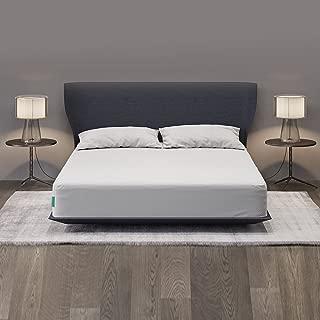 Eight Sleep Hybrid Mattress Queen White,1st Generation