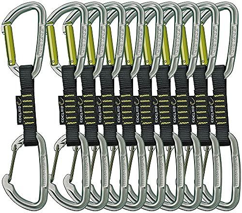 10er Express Set Edelrid Slash Wire