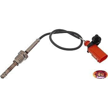 FEBI BILSTEIN 48843 Abgastemperatursensor für MERCEDES-BENZ