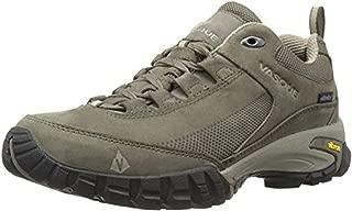 Vasque Men's Talus Trek Low UltraDry Hiking Shoes & Knit Cap Bundle