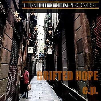 Drifted Hope