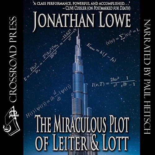 The Miraculous Plot of Leiter & Lott cover art