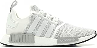 NMD_R1 Shoes Men's, White, Size 9
