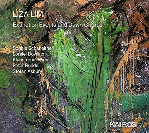 Lim: Extinction Events and Dawn Chorus