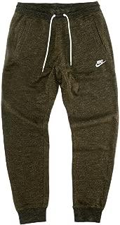 Nike Sportswear Legacy Jogger Pant Mens Dark Loden 805150-347 (Medium)