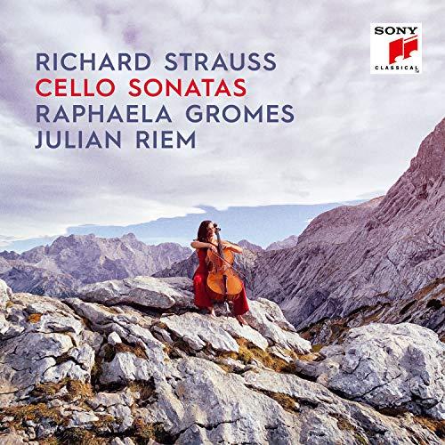 Raphaela Gromes - Cello Sonatas