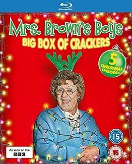 Mrs. Brown's Boys - Big Box Of Crackers