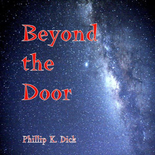 Beyond the Door cover art