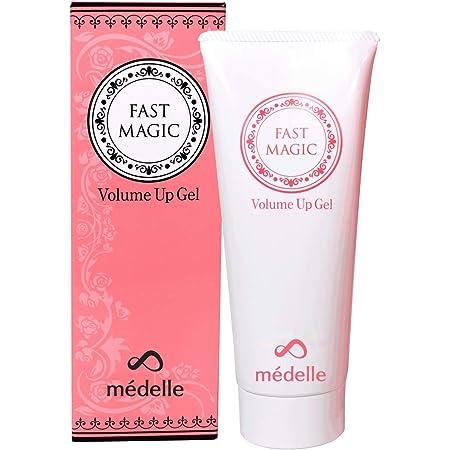 FAST MAGIC ファストマジック ボリュームアップジェル クリーム ジェル アディフィリン 2% 配合 日本製 200g
