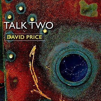 Talk Two (feat. Edward Cromwell)
