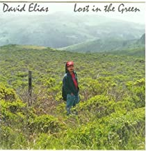 Lost In The Green by David Elias (1998-12-31)