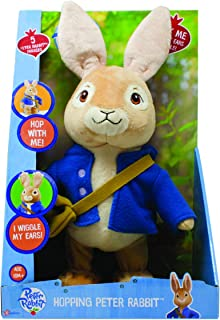 Best hopping peter rabbit toy Reviews